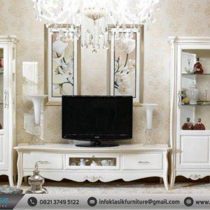 Set Buffet TV Minimalis